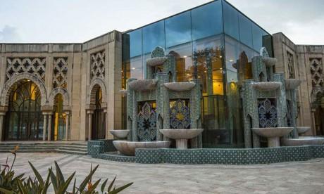 Les communautés juive et chrétienne partagent  un iftar avec les Musulmans à la Fondation Trois Cultures de la Méditerranée