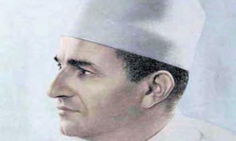 Hommage à la mémoire du Père de la Nation  et symbole de la lutte anti-coloniale