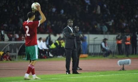 Le Maroc candidat au sacre en Égypte selon Seedorf