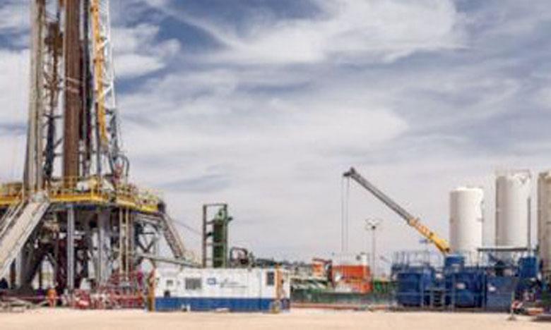 Sound Energy négocie l'accord commercial proposé par l'ONEE