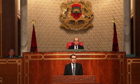 Saâd Eddine El Othmani : la nouvelle vision est prête  et sera bientôt soumise au Conseil du gouvernement