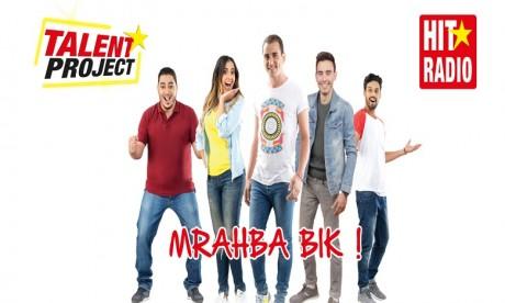 Et de deux pour le concours «Talent Project» de Hit Radio