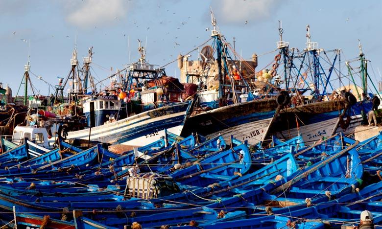 Port d'Essaouira : Une nette progression de l'activité du chantier naval