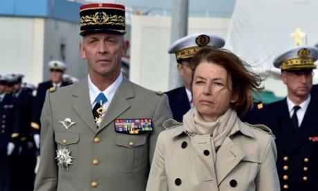 La France juge prématuré le projet