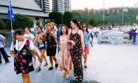 Le ministère thaïlandais du Tourisme et des Sports proposait d'imposer à chaque touriste étranger se rendant en Thaïlande des frais d'assurance d'environ trois euros par voyage. Ph : DR
