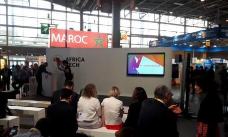 Le Maroc participe  à deux événements majeurs de l'Innovation