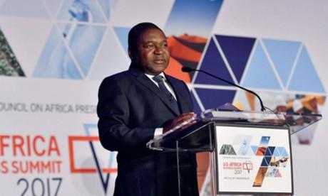 Plus d'un millier de patrons  au Mozambique en juin