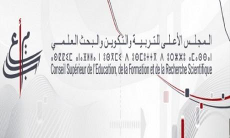 Le CSEFRS présente un projet d'avis sur l'éducation des personnes en situation de handicap