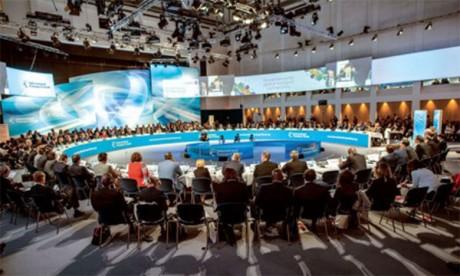 Le Maroc porte voix de l'Afrique au Sommet 2019 du Forum international du transport