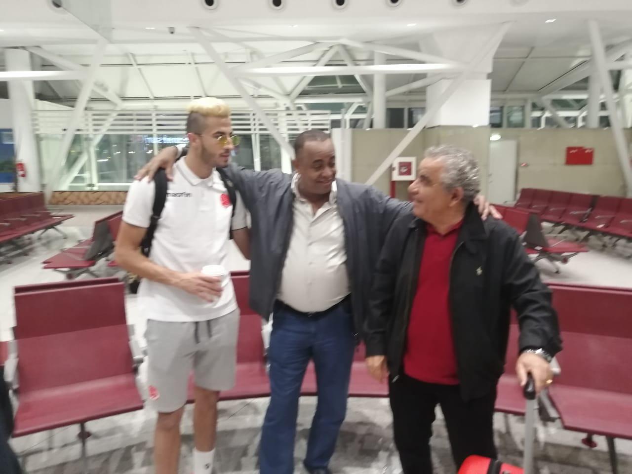 Le Matin au cœur du voyage du Wydad en Tunisie