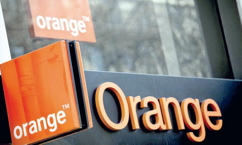 Chiffre d'affaires stable à 10,185 milliards d'euros pour Orange au premier trimestre 2019.