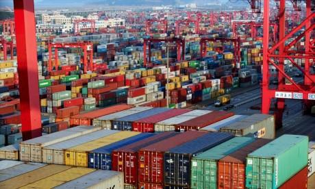 La guerre commerciale entre les deux puissances s'est intensifiée depuis que Washington a augmenté début mai ses droits de douane punitifs sur des produits chinois.  Ph. DR