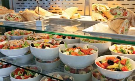 Une série de mesures pour le renforcement du contrôle des établissements alimentaires durant le Ramadan