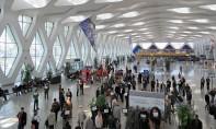 Aéroports du Maroc : plus de 2,3 millions de passagers en avril