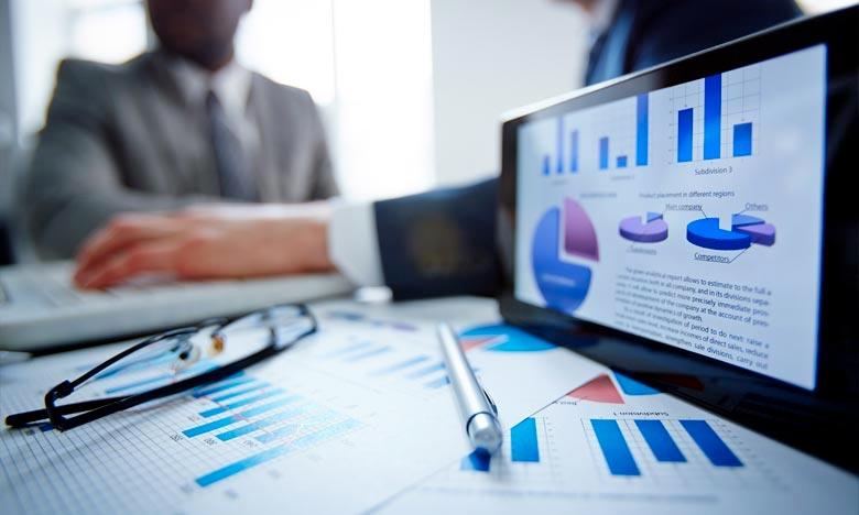 OPCVM : l'actif net en hausse de 1,25% en avril