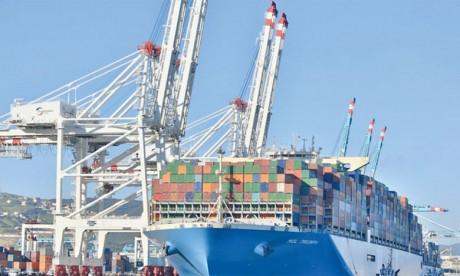 Dépendance des produits de base : Le Maroc nettement épargné
