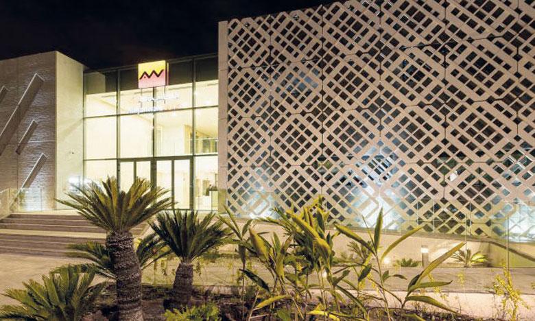 Les nouveaux bureaux de Tanger certifiés HQE