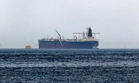 Tension après des «actes de sabotage» contre des navires