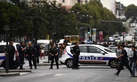 Prise d'otages dans un bar-PMU près de Toulouse