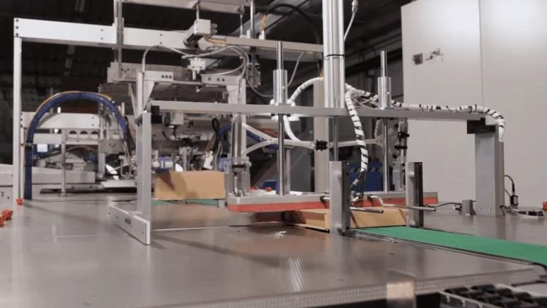 Amazon automatise son circuit d'emballage, mais veut sauver les emplois