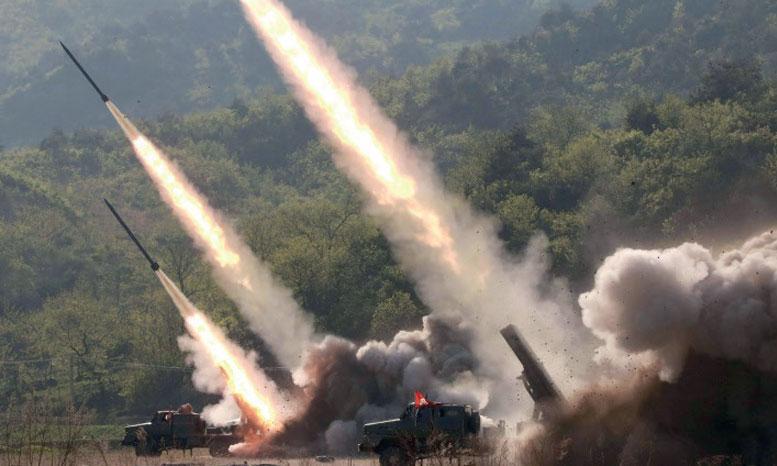 La Corée du Nord fait monter la tension