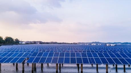 Les pays baltes et les Etats-Unis scellent une coopération énergétique