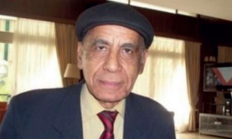 L'acteur Abdellah Amrani n'est plus