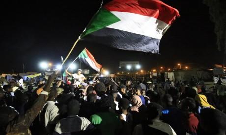 Accord sur une transition politique de trois ans au Soudan