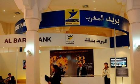 Al Barid Bank : 16% des transactions réalisées via le canal mobile au T1-2019