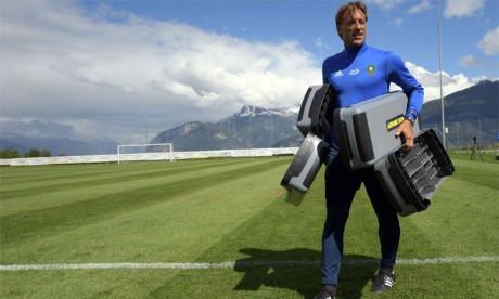 Hervé Renard quittera son poste d'entraîneur après la CAN