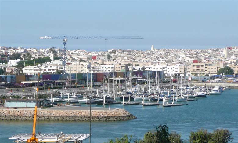 La Marina du Bouregreg dévoile son programme d'animation touristique