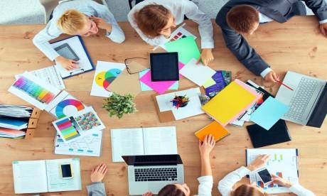 «L'entrepreneuriat et les startups sont les créateurs  de la nouvelle économie»