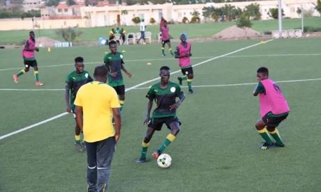 La Commission d'organisation sera invitée a «réintégrer le Sénégal et le Comité Exécutif d'approuver la participation du Sénégal en tant que 4e me représentant de la Caf a la Coupe du monde de la Fifa U17 qui se jouera en 2019. Ph : DR