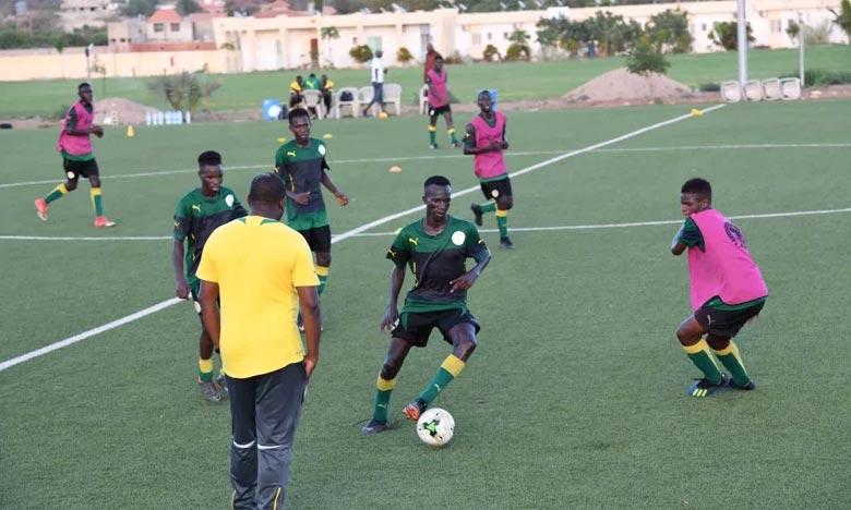 Mondial U17 : le Sénégal qualifié après la disqualification de la Guinée