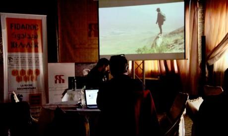 Pour la première fois, la Compétition internationale comptera trois longs-métrages qui ont bénéficié du programme d'accompagnement artistique du Fidadoc. Ph : DR