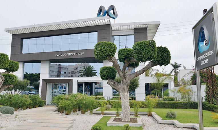 Valoris Management primée dans la catégorie Equity Morocco
