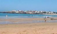 #OneHourForChange : Garder la plage propre