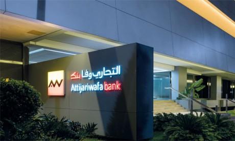 Attijariwafa bank s'engage sur 27 milliards de DH cette année
