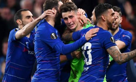 Une finale 100% londonienne entre Chelsea et Arsenal