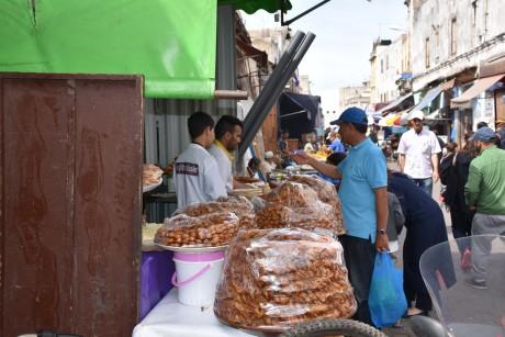 Casablanca, une ambiance ramadanesque exceptionnelle