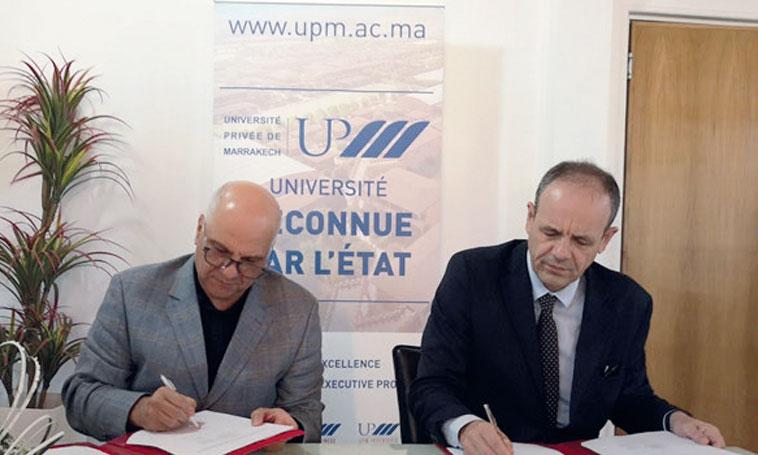KMR utilisera le financement de la SFI pour développer, notamment, l'Université de médecine Saint Christopher Iba Mar Diop de Dakar.