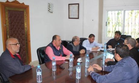 Le Moghreb de Tétouan appelle la FRMF à ouvrir une enquête sur le match KACM-CAYB