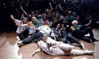 La Compagnie d'improvisation rbatia remporte la finale de la 2e édition
