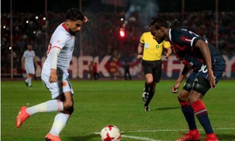 L'Olympic de Safi revient à la course pour une place en Coupe de la CAF après sa victoire sur Berkane