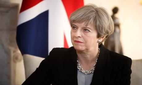 """Theresa May propose un """"nouvel accord de Brexit"""" aux députés"""