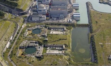Les travaux de construction du nouveau data center ont démarré mardi 14 mai.
