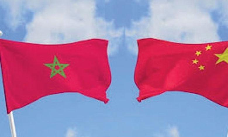 En 2017, le Maroc a exporté pour 2 milliards de dollars de produits agricoles, mais seulement 0,2% a été réalisée sur le marché chinois.