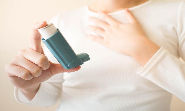 L'asthme, comment vivre avec ?