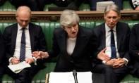 Le plan de Theresa May prévoit une série de compromis, dont la possibilité de voter sur un second référendum et le maintien dans une union douanière temporaire avec l'UE. Ph : AFP
