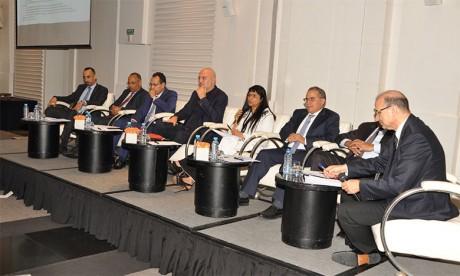 Universitaires et acteurs économiques  débattent à Casablanca du bilan des accords de libre-échange